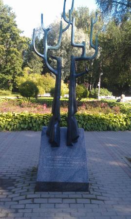 Monument Reconciliation