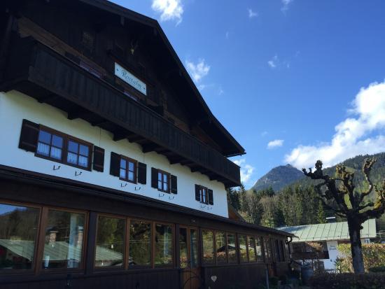 Rostalm Wirtshaus Gastezimmer