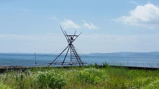 Bora Machi Tower