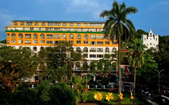 Photo of Hotel Manvin's Panaji