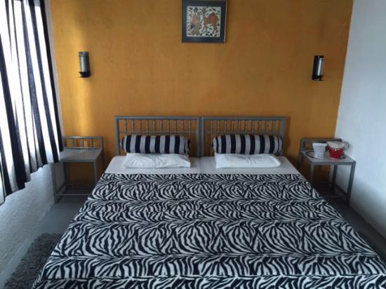 Corbet's View: Bedroom