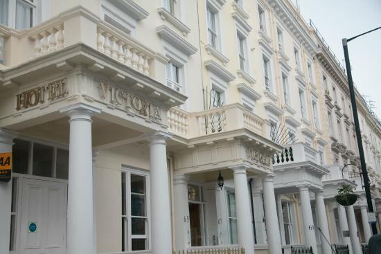 Photo of Victoria Inn London