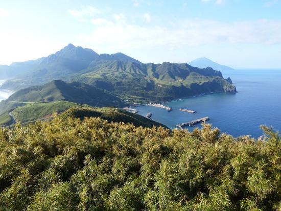 十岛村照片