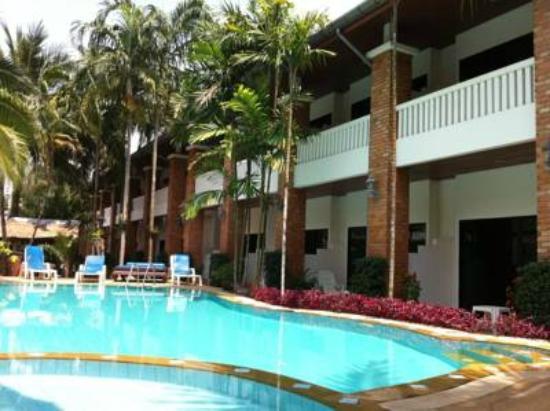 Photo of Patong Bayshore Hotel