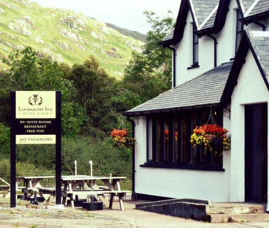 Photo of The Lochailort Inn