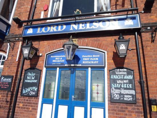 Lord Nelson Hotel: photo0.jpg