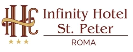 Infinity Hotel St. Peter: Logo
