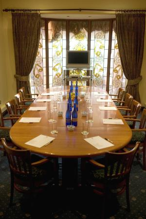 Four Seasons Hotel and Leisure Club: Rossmore Room - Conference