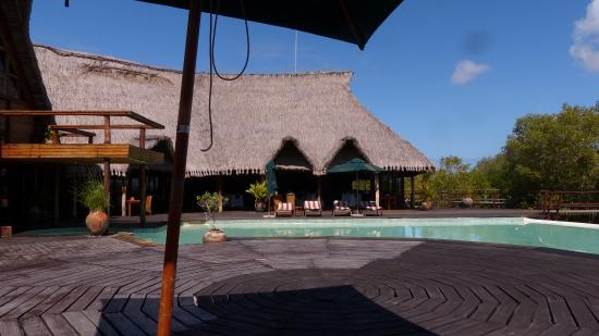 Flamingo Bay Water Lodge 사진