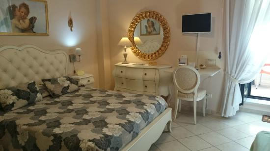 Salerno Centro Bed and Breakfast