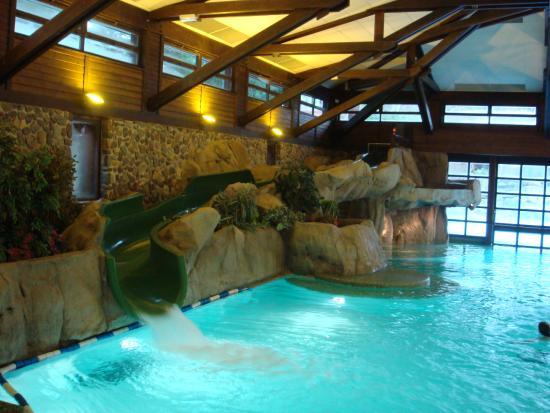 Piscine picture of disney 39 s sequoia lodge coupvray for Piscine sequoia lodge
