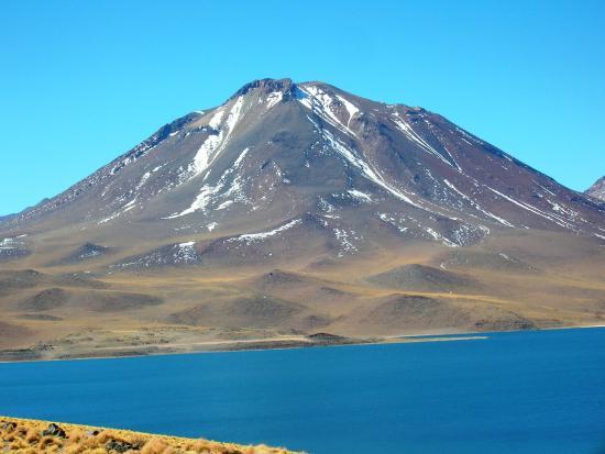 Región de Atacama, Chile: Atacama - Laguna Miscanti