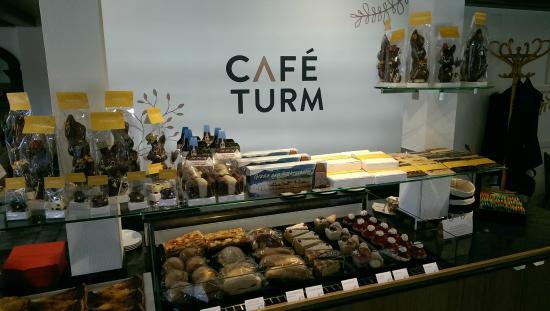 Cafe Turm
