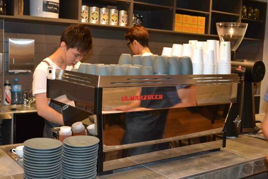 Heritage Coffee Brewers