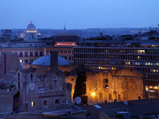 Tripadvisor The Independent Hotel Rome