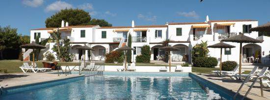 Photo of Apartamentos Nure Mar y Mar Cala'n Blanes