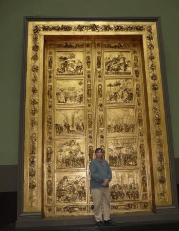 Good Vu0026A   Victoria And Albert Museum: Gold Plated Door