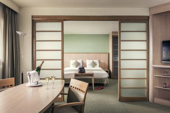 mercure paris porte de versailles expo hotel vanves voir les tarifs et 409 avis. Black Bedroom Furniture Sets. Home Design Ideas