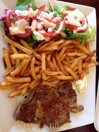 L'Hamburgerie