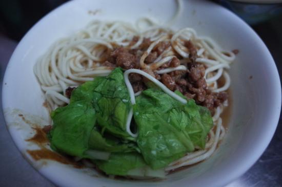 Hujingsong Noodle