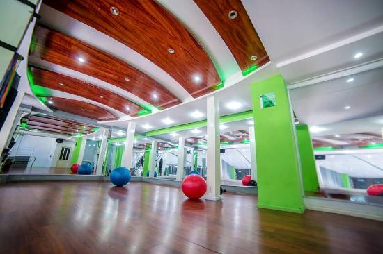 NT Fitness Gym