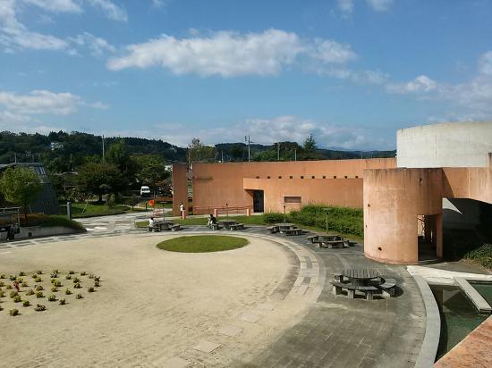 Kankaku Museum