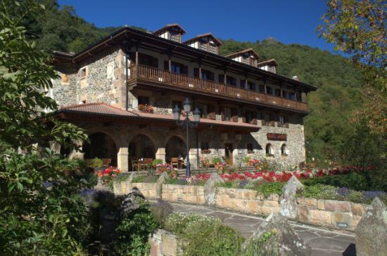 Hotel del Oso: A wonderful family-run hotel