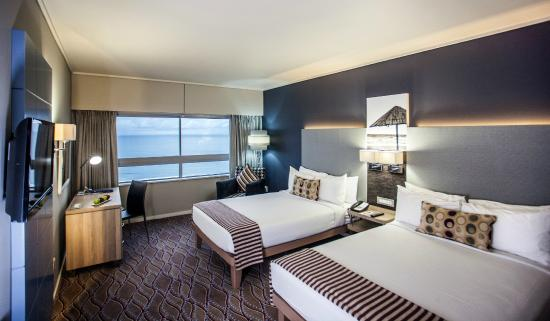 Garden Court Marine Parade: Double Standard Room