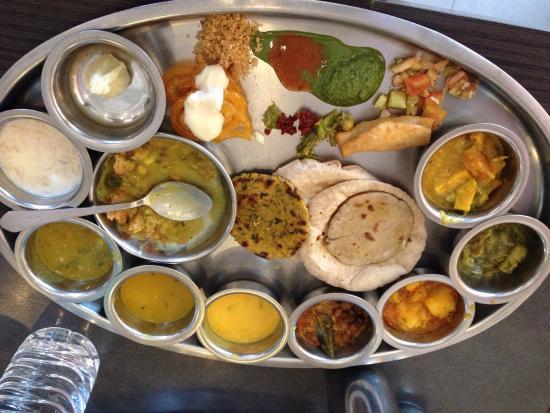 Rajdhani Restaurant: photo1.jpg