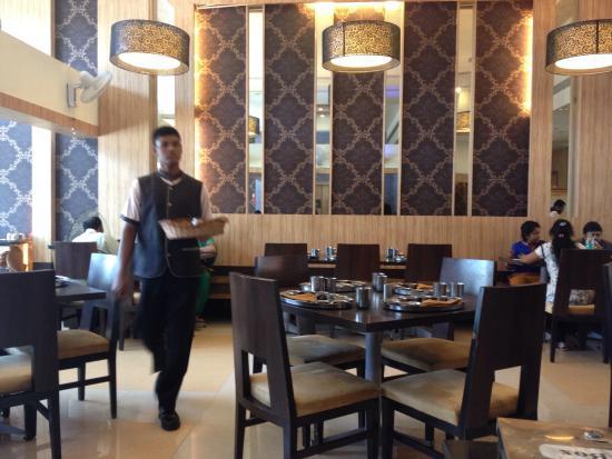 Rajdhani Restaurant: photo2.jpg