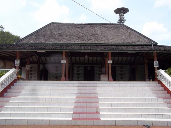 Mantingan Mosque