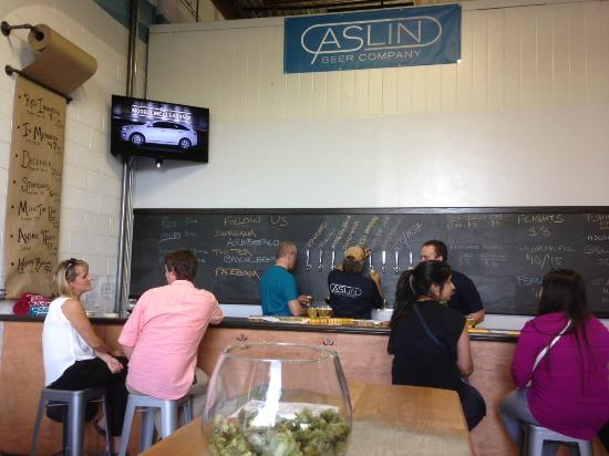 Aslin Brewery