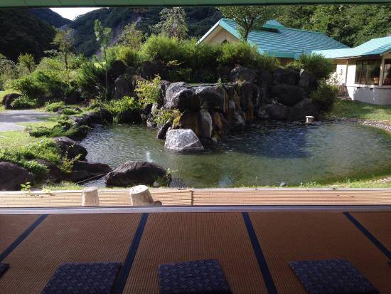 Hotel Kunitomi Suisenkaku: ホテル 国富 翠泉閣