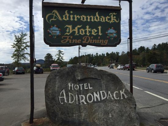 Adirondack Hotel on Long Lake: photo0.jpg