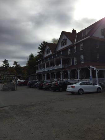 Adirondack Hotel on Long Lake: photo1.jpg