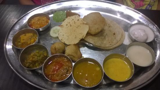 Rasoi Thali Restaurant