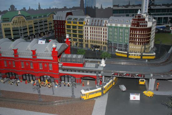 legoland discovery centre berlin picture of legoland. Black Bedroom Furniture Sets. Home Design Ideas