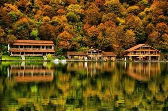 Lopota Lake Resort Spa Picture Of Lopota Lake Resort