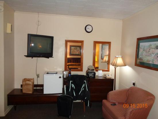 Doniphan, MO: Northend Motel Room 19