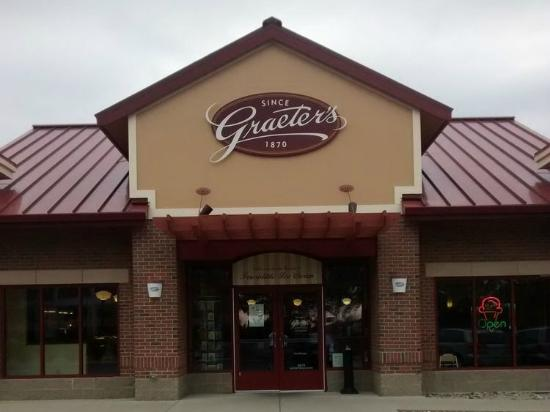 Graeter's Ice Cream Deerfield, Ohio 45040