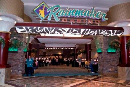 Restaurants near foxwoods casino