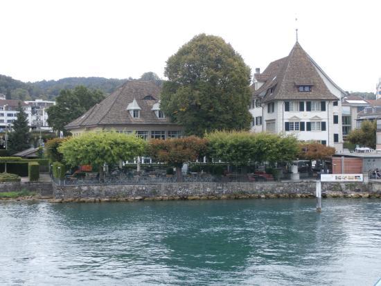 Züerichsee Schifffahrt & Gastro
