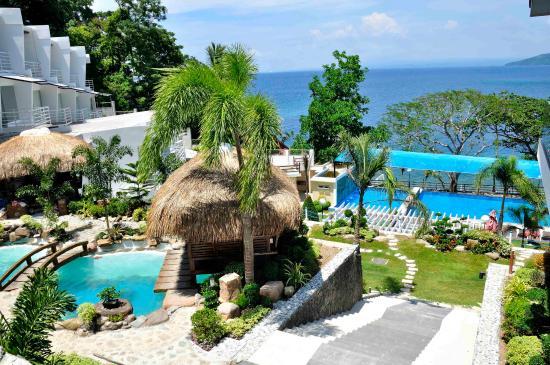 אנילאו, הפיליפינים: view