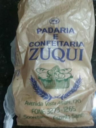 Padaria Zuqui