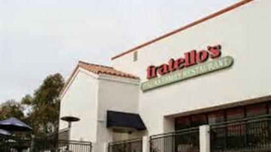 Fratello S Italian Family Restaurant