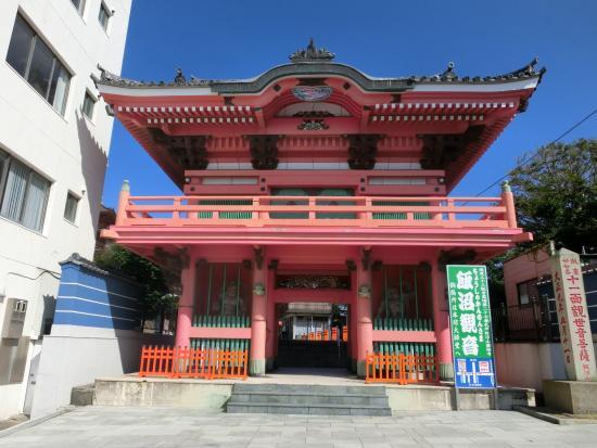Enpukuji Temple
