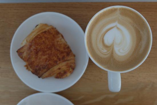 Contra Cafe