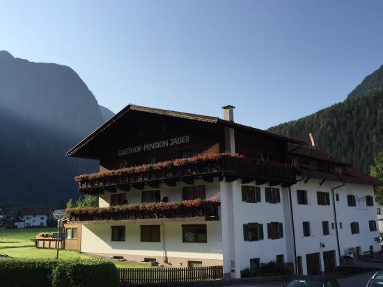 Hotel Jagerhof : photo5.jpg