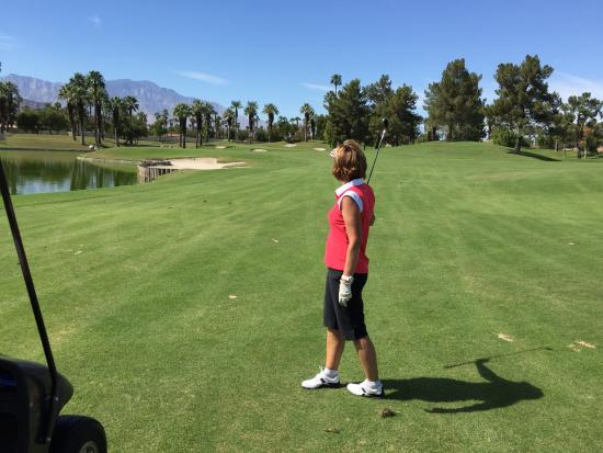 Palm and Valley Golf Courses at Desert Springs: photo1.jpg