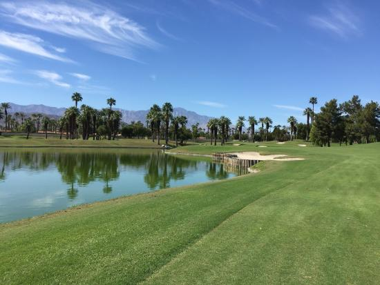 Palm and Valley Golf Courses at Desert Springs: photo3.jpg